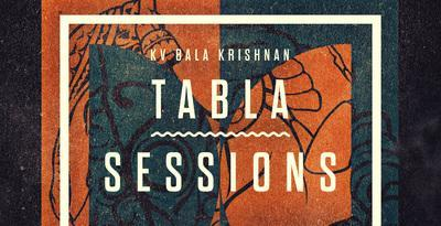 Loopmasters KV Bala Krishnan Tabla Sessions.WAV REX