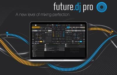 XYLIO Future DJ Pro v1.4.0 coobra.net