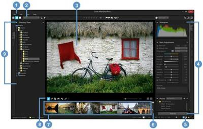 Corel AfterShot Pro v3.1.0.181 (x64) Multilingual