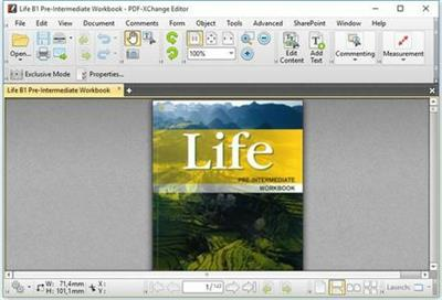 PDF-XChange Editor Plus 6.0.318.1 Multilingual (x86/x64) + Portable