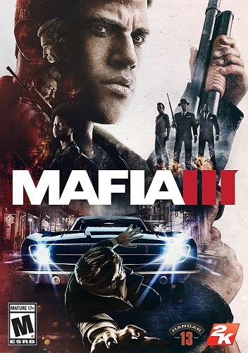 Mafia III Update v1.01-CODEX
