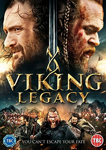 Viking Legacy (2016) BRRip XviD AC3- EVO