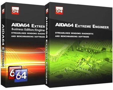 AIDA64 Extreme  Engineer Edition 5.75.3981.Beta