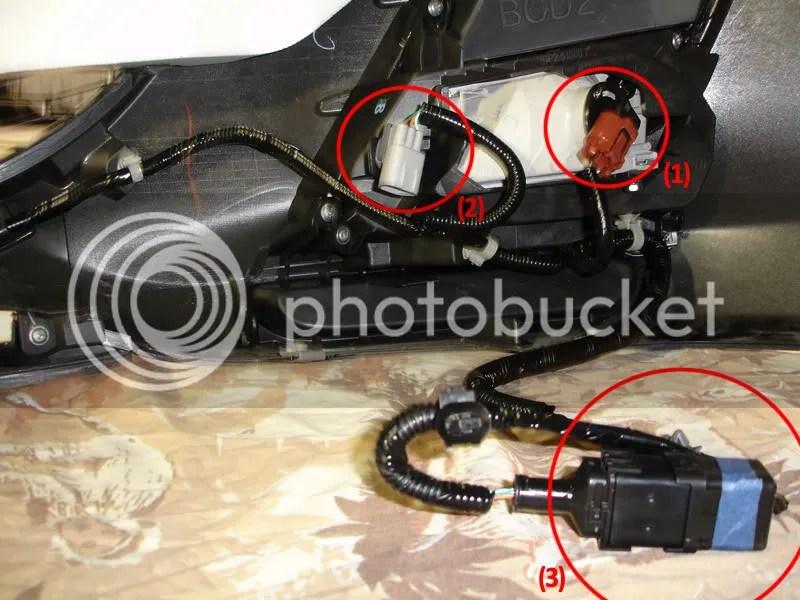 Wiring Diagram Mazda 3 2004 Wiring Diagram
