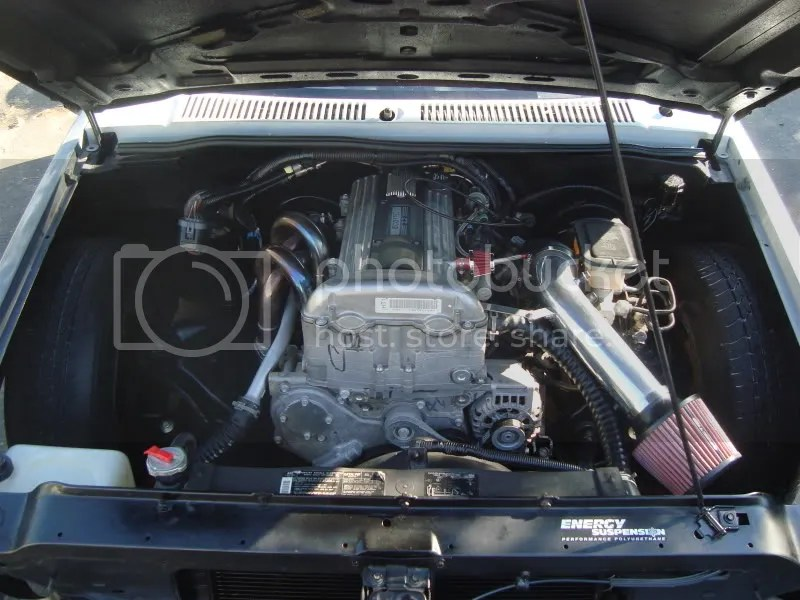83 Mustang Engine Wiring Harness 2 2l Ecotec In 1st Gen Near Complete Pics S 10 Forum