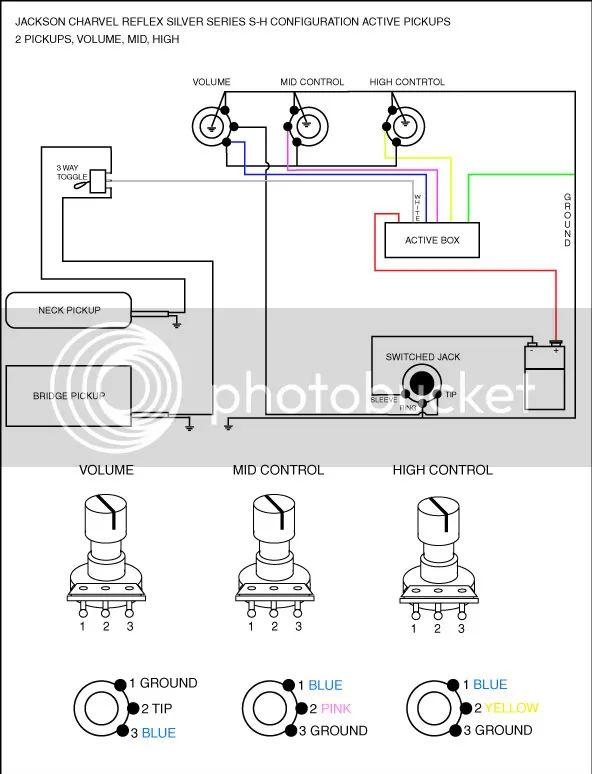 wiring diagram carvin custom hh 01