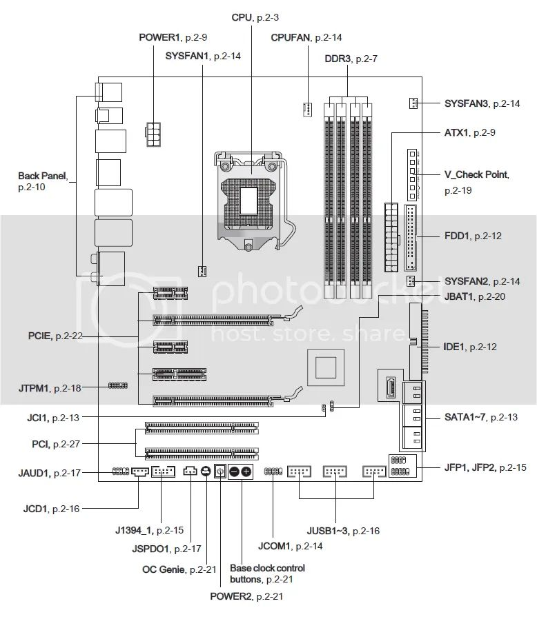 motherboard front panel wiring diagram