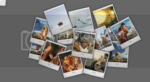 Make Picasa Photo Collage Image and Web Picture Collage Music