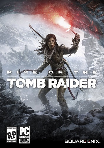 Rise Of The Tomb Raider-CONSPiR4CY