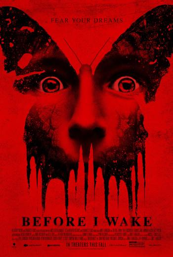 Before I Wake (2016) BDRip XviD AC3- EVO