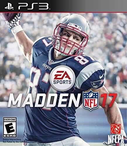 Madden NFL 17 PS3-RtFM