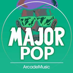 ArcadeMusic Major Pop (WAV MiDi)