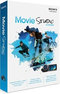 MAGIX Movie Studio Platinum 13.0 Build.960 Multilingual