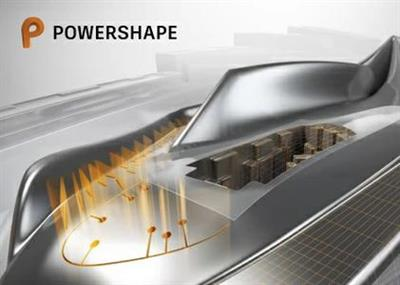 AutoDesk PowerShape.2017 coobra.net