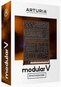 Arturia Modular V.v3.0.3.187 MacOSX