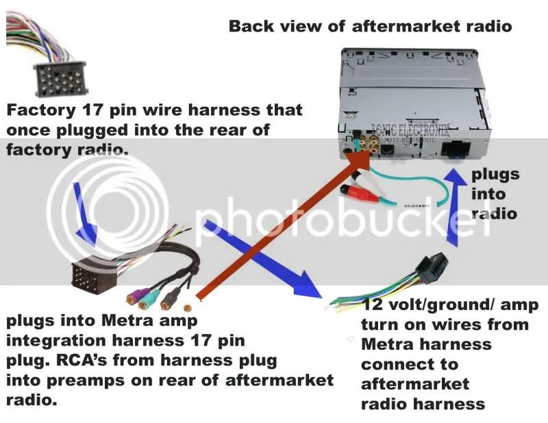 Pt Cruiser Wiring Harness Wiring Diagram