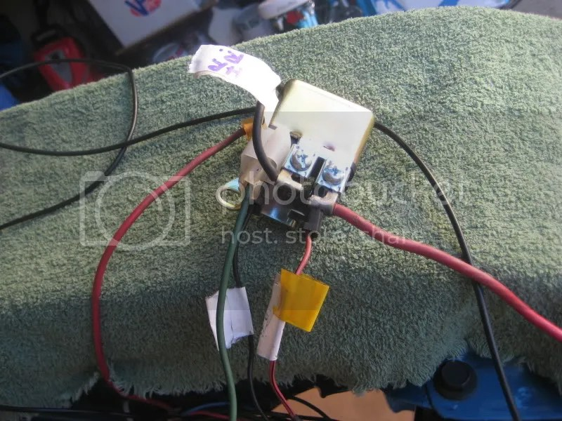 Chevy Horn Wiring Diagram Wiring Diagram Schematic
