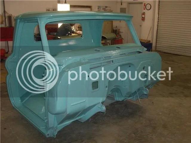 1966 GMC 351E Rare? - The 1947 - Present Chevrolet  GMC Truck