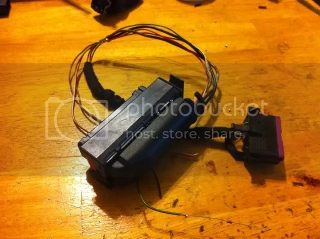 how to build a bench flash/boot mode harness for your me7 ecu