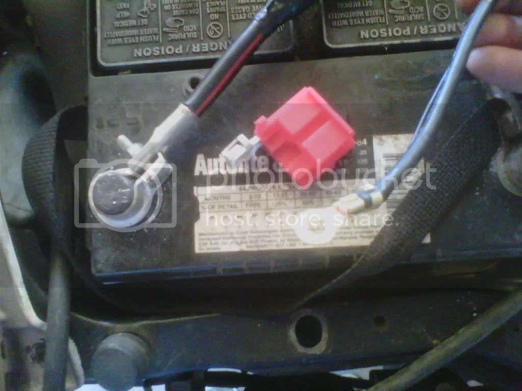 Negative Battery Fuse Box Nissan 240sx Auto Electrical Wiring Diagram