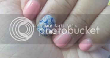 [美甲] Nail and Nail 2014 ❤ 八月至九月