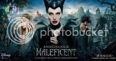 [電影] 黑魔后:沉睡魔咒 (Maleficent)。顛覆傳統童話的想法【慎入,劇情透露】