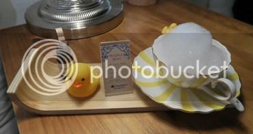 《Dining》DK Cuppa Tea 浮遊童心下午茶。童心未泯 回到兒時