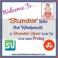 Stumble Into The Weeken