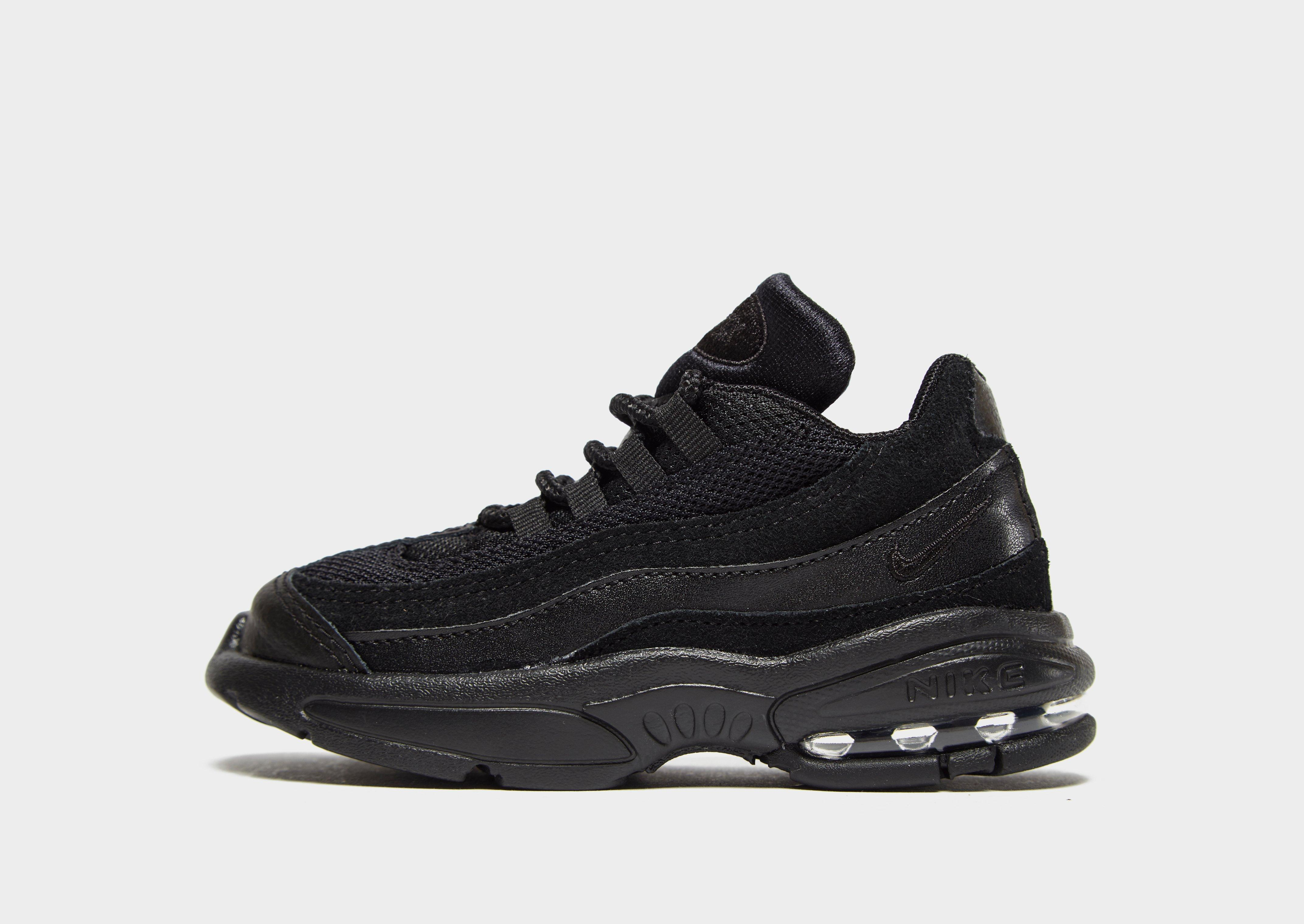 Newborn Shoes Vans Nike Air Max 95 Infant Jd Sports