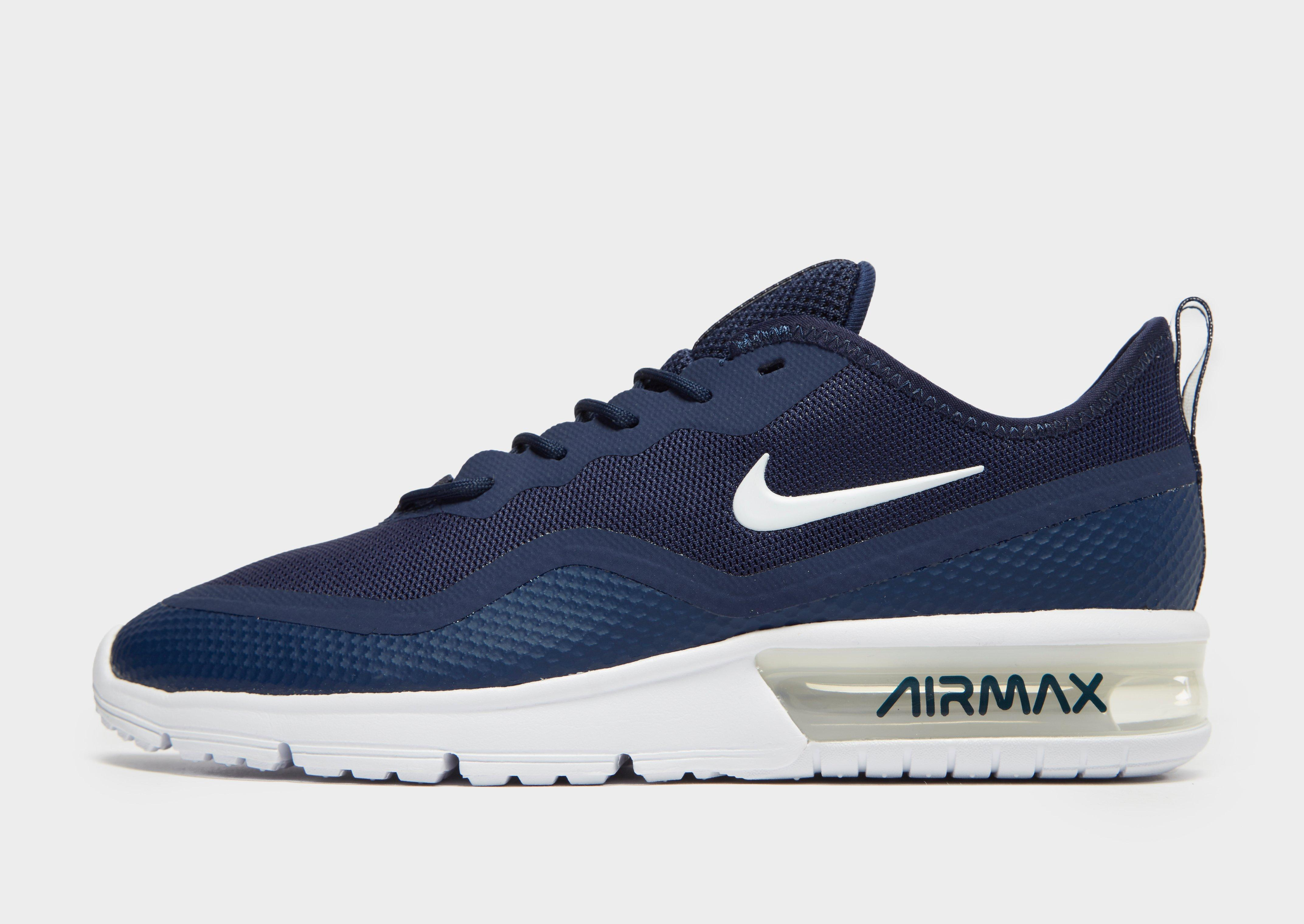 Air Max Running Nike Air Max Sequent 4 5 Jd Sports
