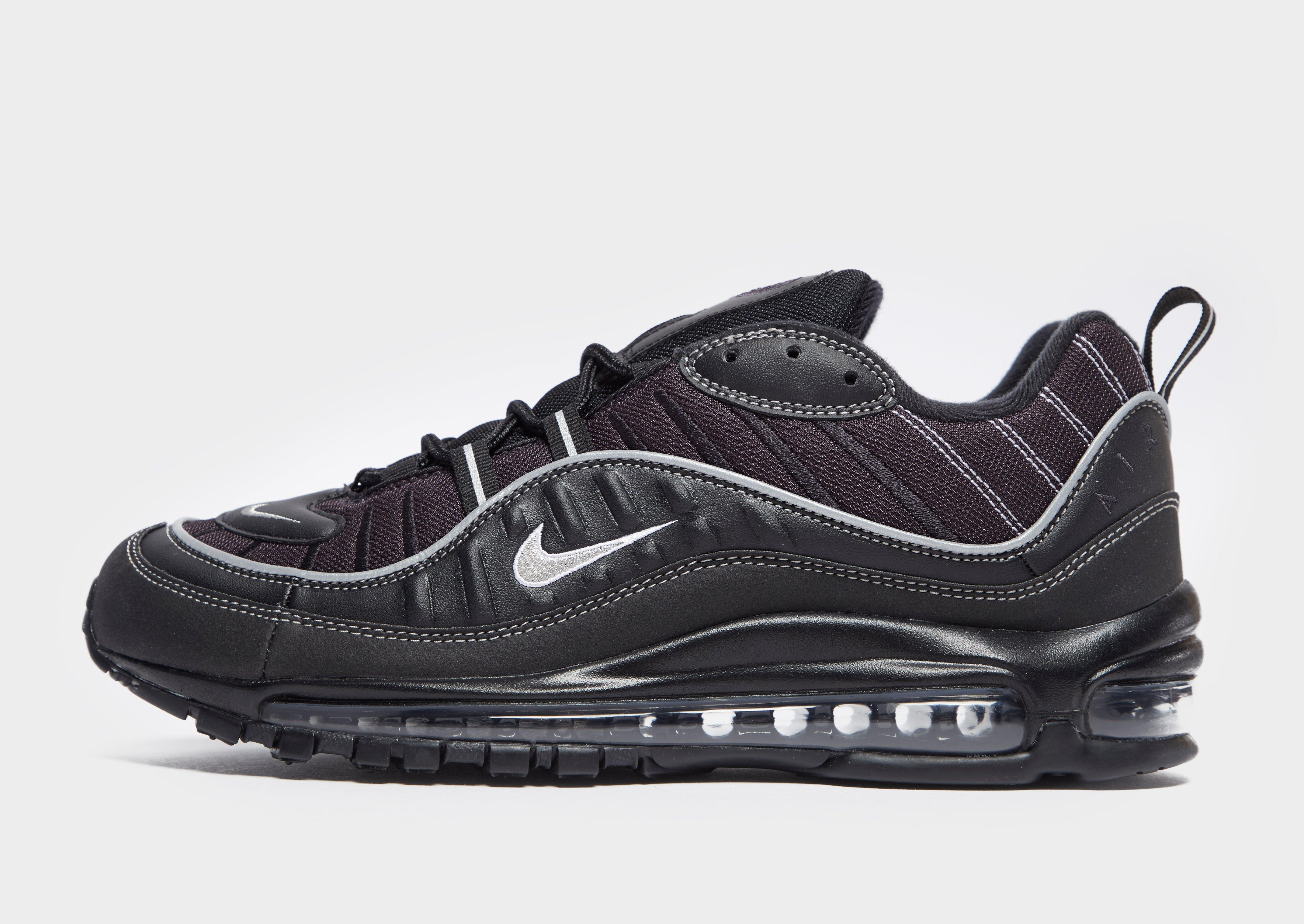 Air Max Running Nike Air Max 98 Se Jd Sports