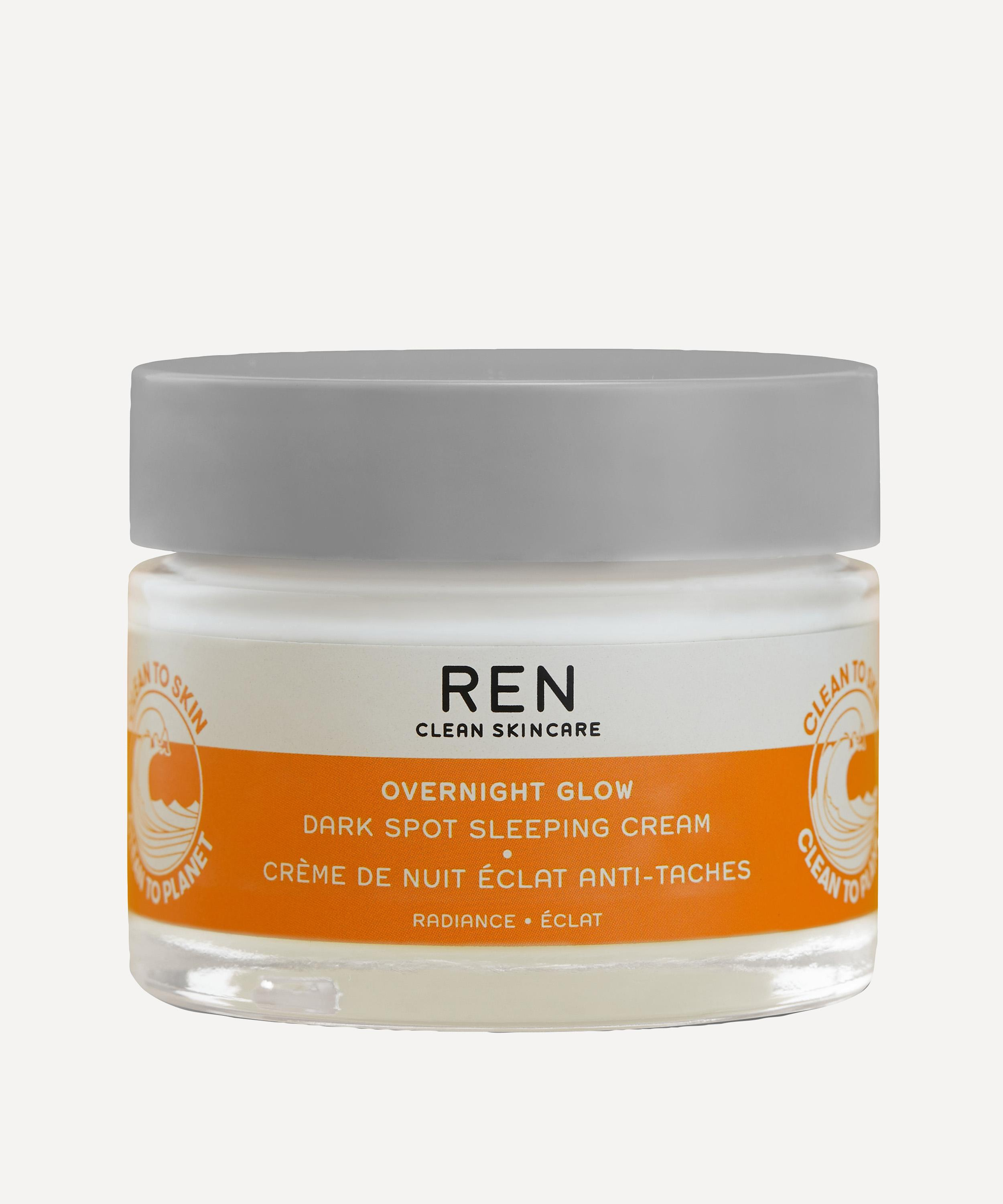 Ren Clean Skincare Liberty Usa
