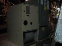 Pellet Furnace Add-On to Oil Furnace - DoItYourself.com ...