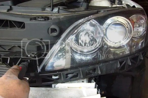 How to Guide DIY Mazda 3 Angel Eyes - Mazda3 Forums  The #1 Mazda