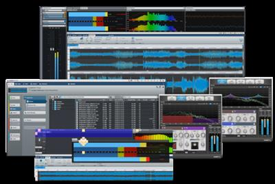 Steinberg WaveLab Elements.v9.0.25 WiN
