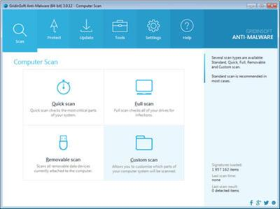 GridinSoft Anti-Malware.3.0.42 Multilingual