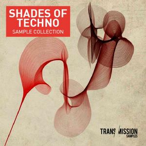 Transmission Samples Shades Of Techno Sample Collection Vol.1 WAV coobra.net
