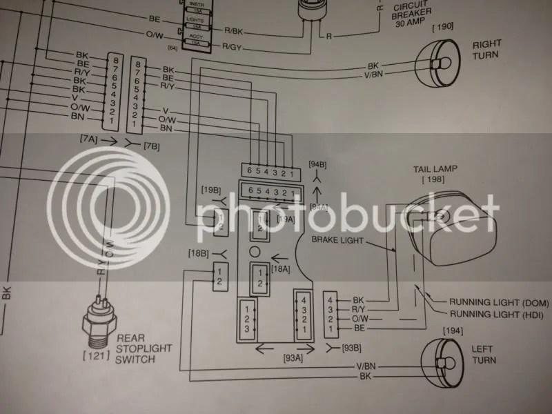 84 Sportster Wiring Diagram Wiring Diagram