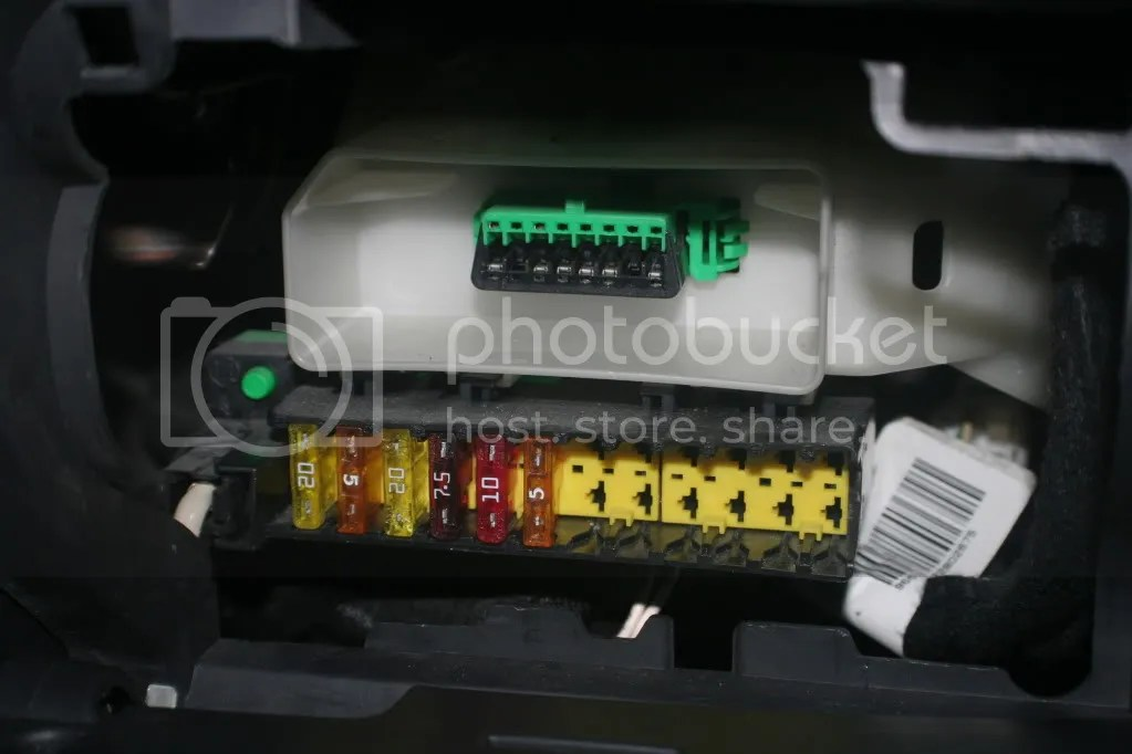 Citroen C2 Fuse Box Wiring Diagram 2019