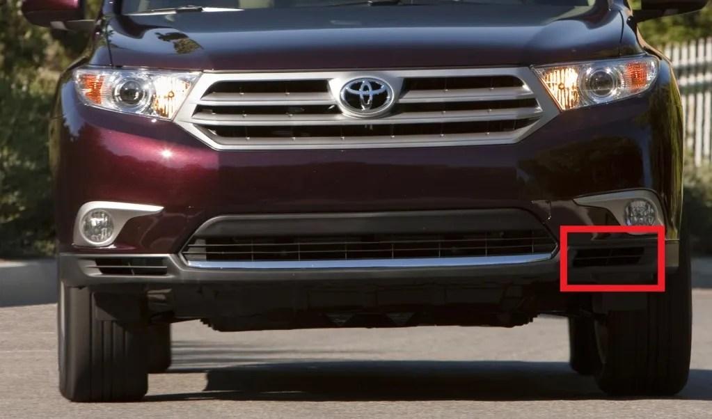 Tow Prep Package Identification/Information - Toyota Nation Forum