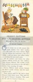 Granny Glittens