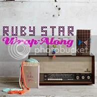 Ruby Star Wrap-Along