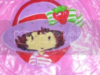 Strawberry Shortcake Inflatable Crystal Chair inf29 | eBay