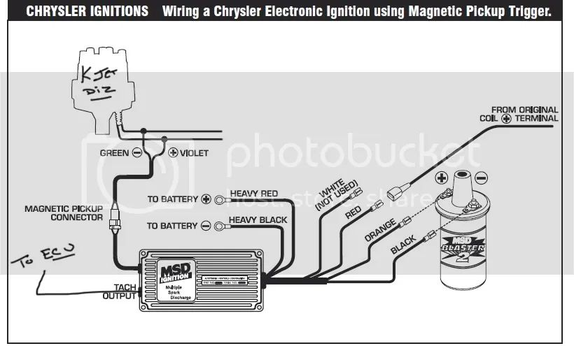 msd btm wiring diagram