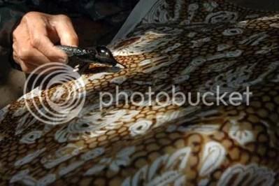 Kami Melestarikan Budaya Batik Tradisional Batik Yasmin Pekalongan