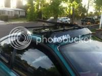 Diamondback Podium 1 SZ 54cm + Yakima roof rack - Honda ...