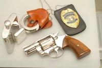 CHL/CCW holder apprehends gunman (Seattle) - Page 1 - AR15.COM