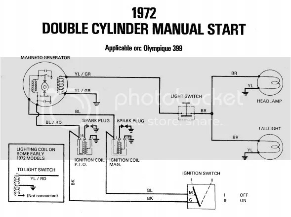 wireing diagram 97 ski doo formula s