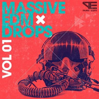 Pure Massive Drops Vol1 ACiD
