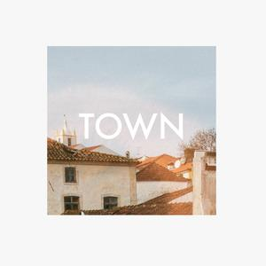 Cinegrain - Town LUTs (Win/Mac)